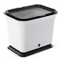 Full Circle Fresh Air 1.5-Gallon Composter