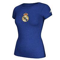 Women's adidas Madrid FC Tee