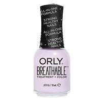 Orly Breathable Treatment & Nail Polish - Pamper Me