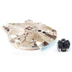 Air Hogs Star Wars Millennium Falcon XL Drone by