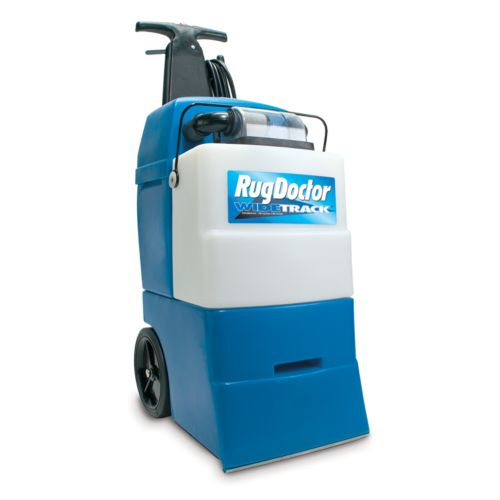 Rug Doctor Wide Track Professional Carpet Deep Cleaner