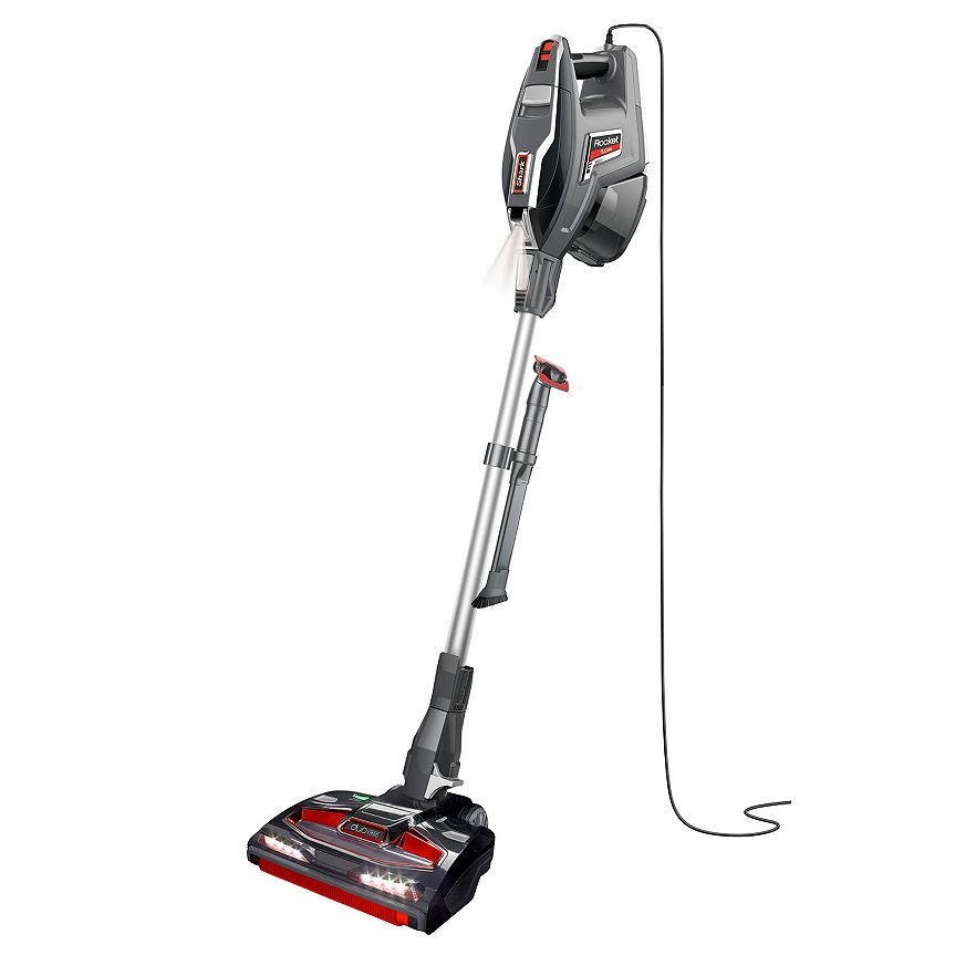 Shark Rocket Complete Truepet Ultra Light Upright Vacuum
