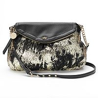 Juicy Couture Traveler Crossbody Bag
