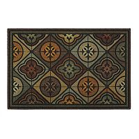 Mohawk® Home Timeless Tiles Doormat - 23'' x 35''