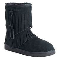 Koolaburra by UGG Cable Tall Women's Winter Boots