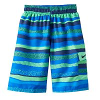 Boys 8-20 Nike Ebb 'N' Flow Swim Trunks