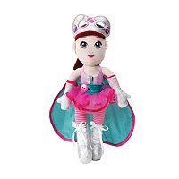 Madame Alexander Brunette Superhero Princess Activity Doll