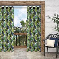 Parasol Key Biscayne Indoor / Outdoor Curtain