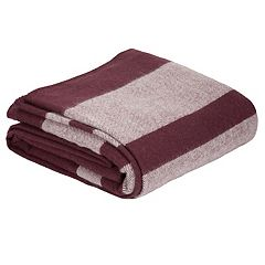 Australian Wool Blend Blanket by