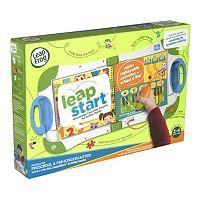 LeapFrog LeapStart Interactive Learning System Preschool & Pre-Kindergarten
