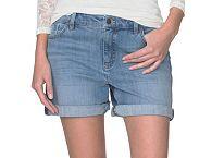 Chaps Petite Shorts & Capris