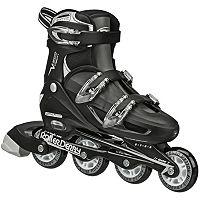 Boys Roller Derby V-Tech 500 Inline Skates