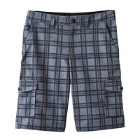 Boys 8-20 Tony Hawk® Perfer Plaid Cargo Shorts