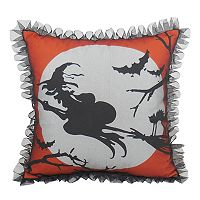 Essentials Dawitch Throw Pillow