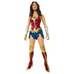 DC Comics Batman v Superman: Dawn of Justice Big Figs 19-in. Wonder Woman Action Figure  by