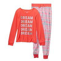 Girls 4-16 SO® Dream Pajama Set