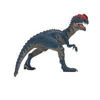 Schleich Dilophosaurus Dinosaur Figure