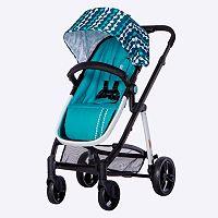 Mia Moda Marisa 3-in-1 Stroller