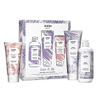 H20+ Beauty Luxe It Up Milk Body Care Favorites Set