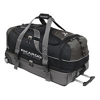 Ricardo Essentials Wheeled Drop-Bottom Duffel