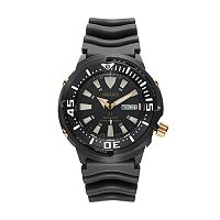 Seiko Men's Prospex Automatic Dive Watch - SRP641