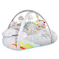 Skip Hop Silver Lining Cloud Activity Gym & Play Mat