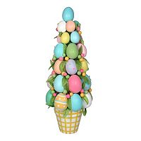 Celebrate Easter Together Small Artificial Egg Table Decor