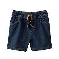 Baby Boy Jumping Beans® Jean Shorts
