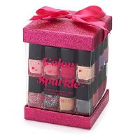 Simple Pleasures 14-pc. Nail Polish Collection Cube Gift Set