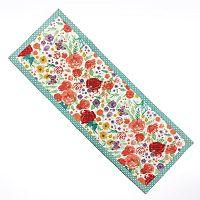 Celebrate Spring Together Floral Table Runner - 36