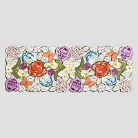 Celebrate Spring Together Cutout Table Runner - 36