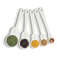Fred & Friends M-Spoon 5-pc. Measuring Spoon Set