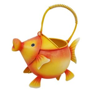 Celebrate Spring Together Indoor / Outdoor Fish Watering Can