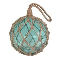 SONOMA Goods for Life™ Aqua Bubble Glass Light-Up Buoy Decor