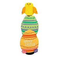 Celebrate Easter Together Happy Easter Wine Cover