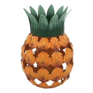 Celebrate Spring Together Outdoor Pineapple Citronella Candle