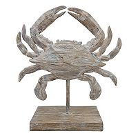 SONOMA Goods for Life™ Crab Table Decor