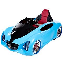 Lil' Rider Battery Operated Sports Car Ride-On by