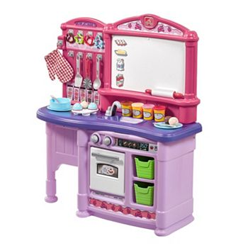 Step2 Create & Bake Kitchen + $15.00 Kohls Cash