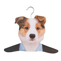 OH! WOW Dog Clothes Hanger