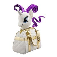 My Little Pony Pampered Pony Plush & Purse