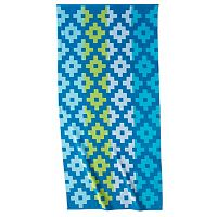 The Big One® Geometric Beach Towel