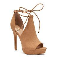 Apt. 9® Women's Lace-Up Platform High Heels