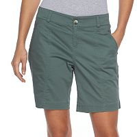 Women's Woolrich Maple Grove Shorts