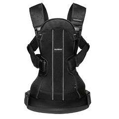 BabyBjorn Baby Carrier We Air by