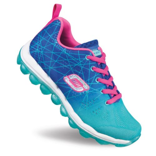 Skechers Skech-Air - Laser Lite Girls' Athletic Shoes