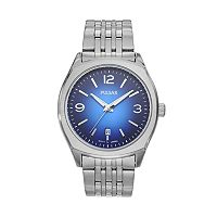 Pulsar Men's Traditional Stainless Steel Watch - PS9487