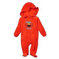 Baby Girl Sesame Street Elmo