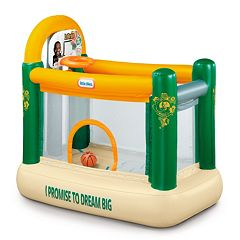 Little Tikes LeBron James Family Foundation Indoor Dunk Bouncer by