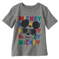 Disney's Mickey Mouse Baby Boy Graphic Tee by Jumping Beans